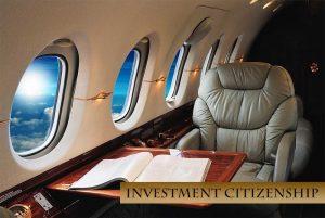 the Passport - Investment Citizenship