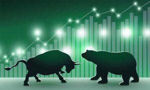 Bulgarian stock shares